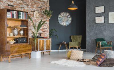 Le pellicole per l'arredamento domestico: caratteristiche e funzionalità